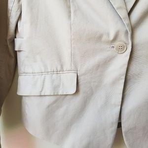 H&M Jackets & Coats - 🍂H&M Lightweight Textured Blazer